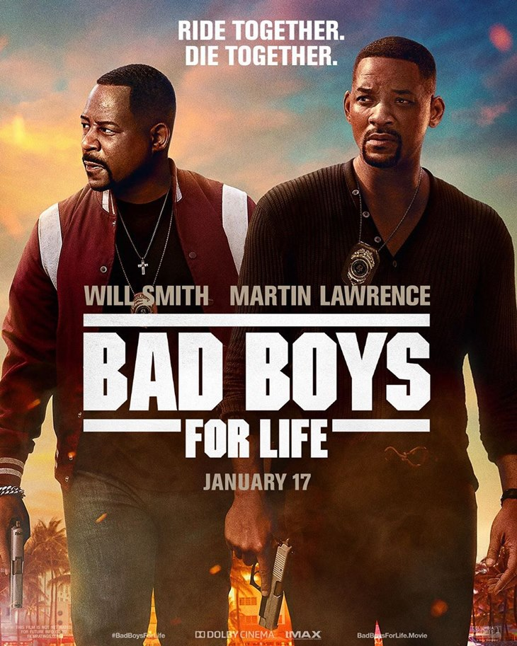 Fakta Dari Film Bad Boys For Life