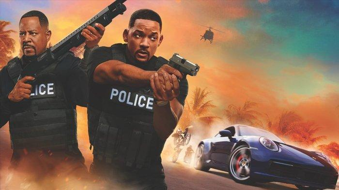 Fakta Dari Film Bad Boys For Life 1