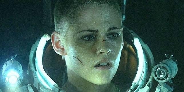 Fakta Kristen Stewart Dalam Film Underwater 1