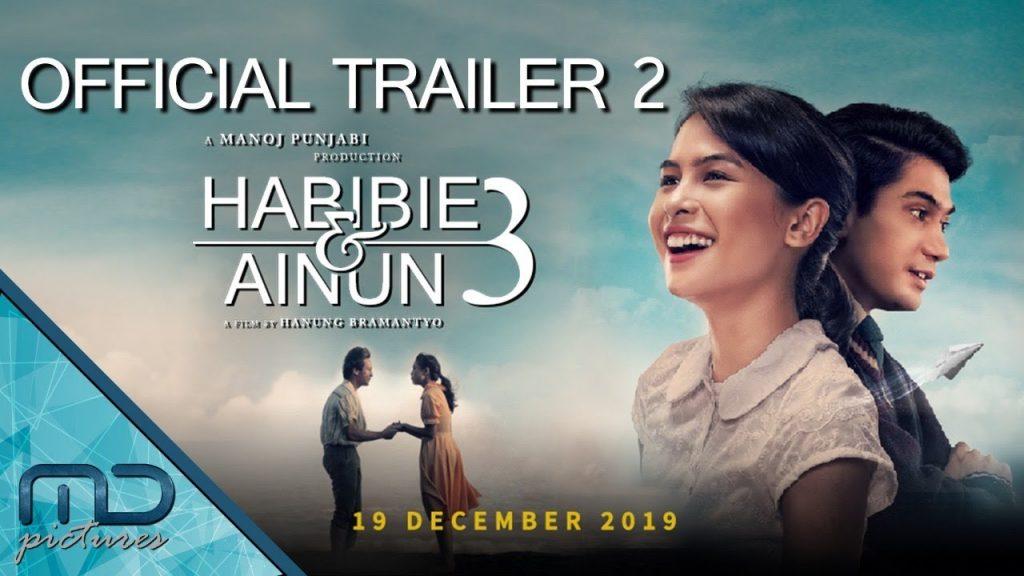 Film Habibie dan Ainun 3